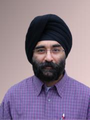Parminder Singh  P. Eng